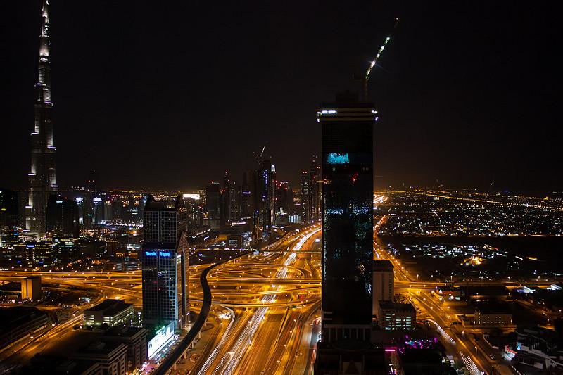 Dubai-At-Night-antropoti-concierge-service